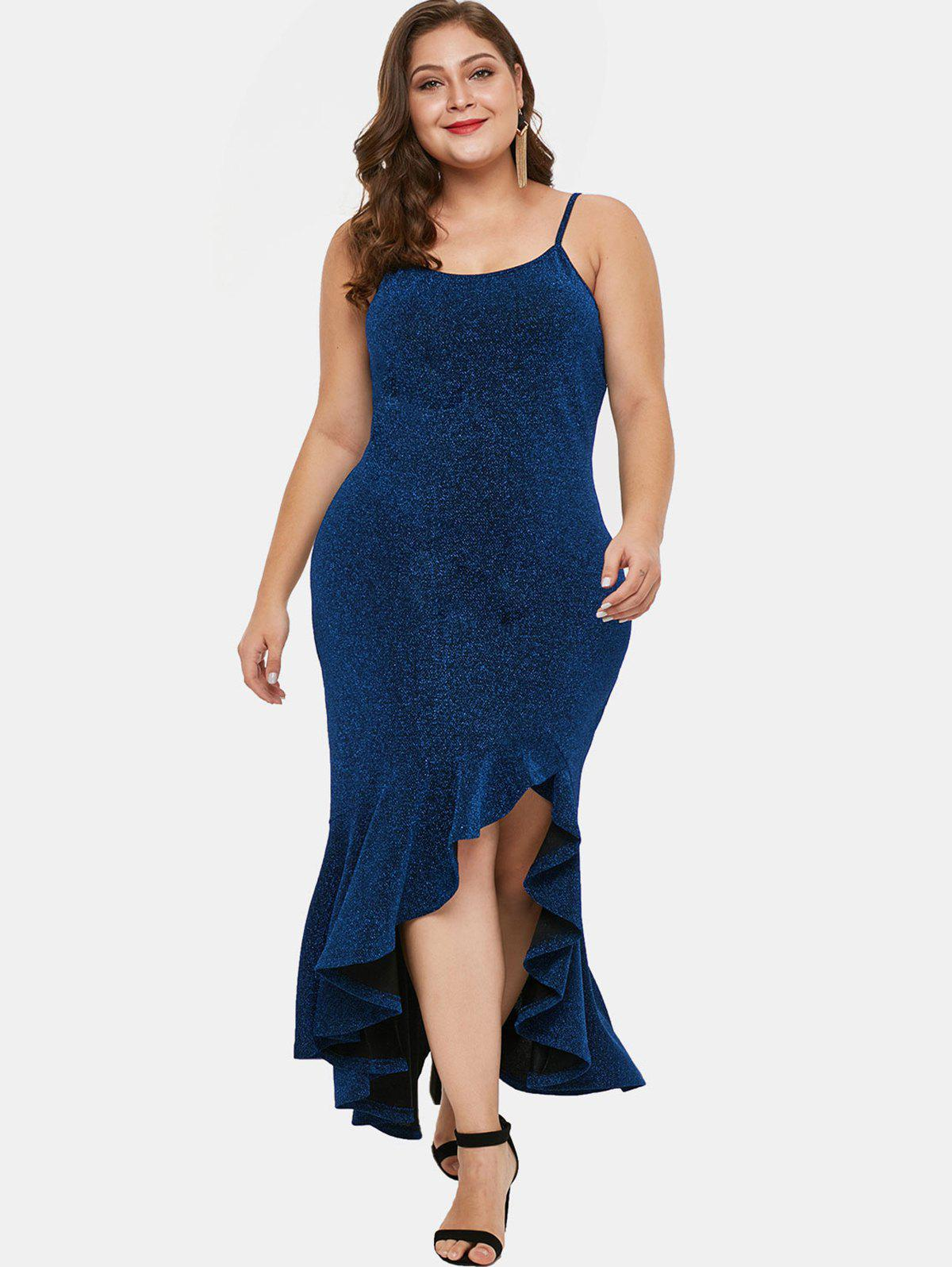 Discount Plus Size Mother of The Bride Slip Dress