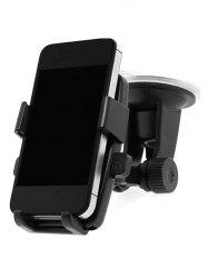 360 Degree Car Phone Holder with Suction Pad -