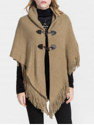 Boutons solide cape -