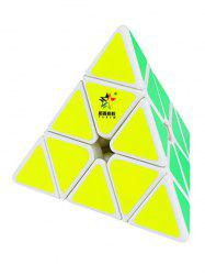 Puzzle Toy Magnetic Pyramid Magic Cube -