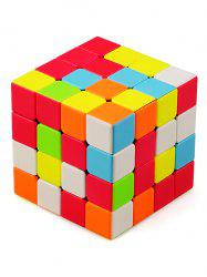 4x4x4 Educational Tool Magic Cube Puzzle Toy -