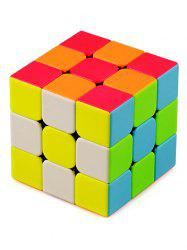 3x3x3 Puzzle Toy Educational Toy Magic Cube -
