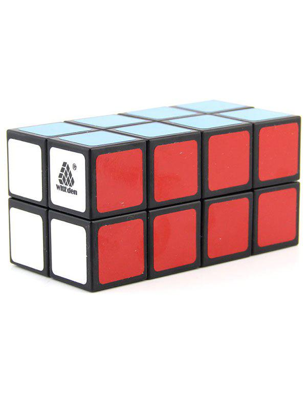Latest 2x2x4 Colorful Magic Cube