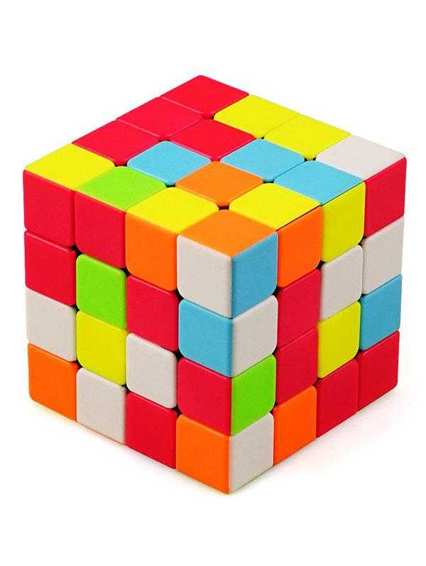 Affordable 4x4x4 Educational Tool Magic Cube Puzzle Toy