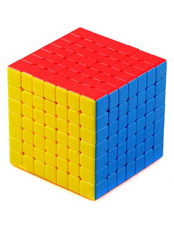 Buy 7x7x7 Educational Puzzle Toy Magic Cube