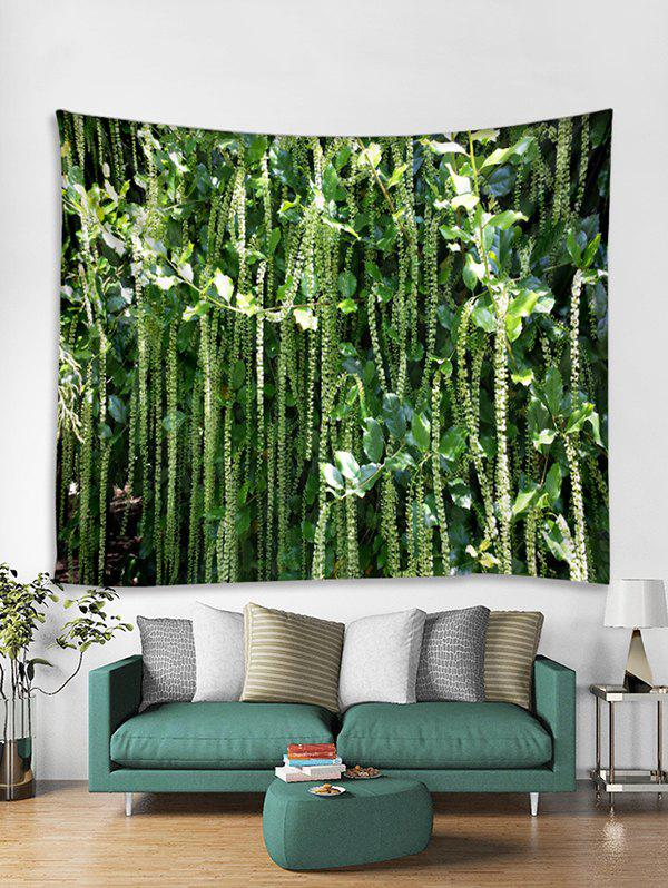 Sale 3D Plant Printed Tapestry Art Decoration