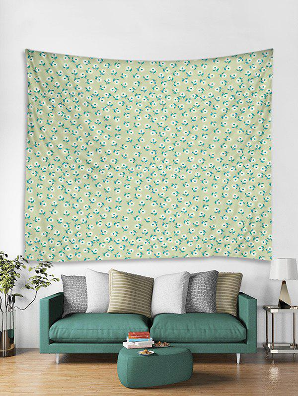 Buy Grass Printed Tapestry Art Decoration