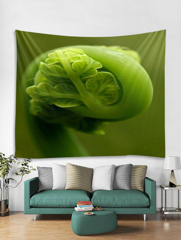 Sale Plant Printed Tapestry Art Decoration