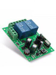 315/433 Mhz Relay Receiver Module Switch -