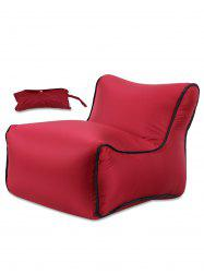 Outdoor Inflatable Portable Travel Small Pocket Sofa -