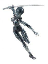 Figma Doll Man Action Figure PVC Movable Hand Model -