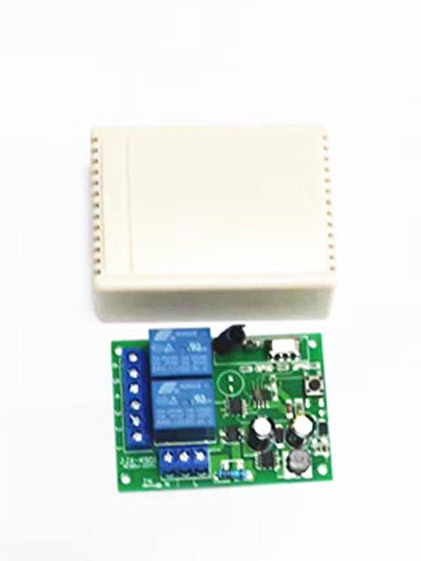 Store DC 12V 433MHz Wireless Relay Receiver Module
