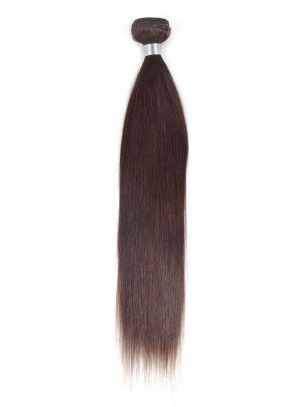 Store 1Pc Brazilian Virgin Human Hair Straight Hair Weave