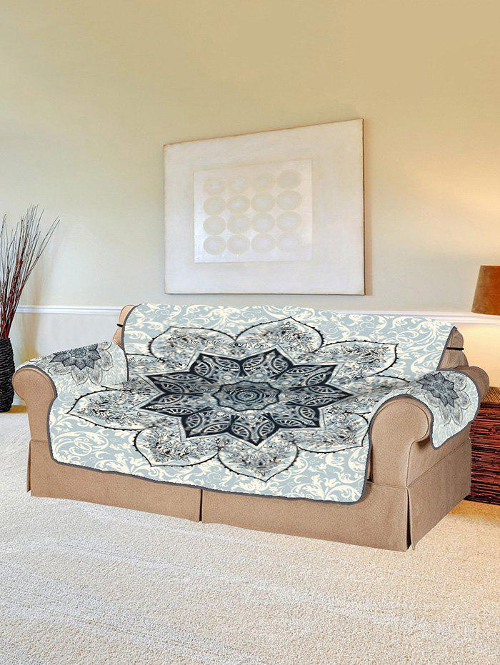 Shops Mandala Flower Pattern Couch Cover