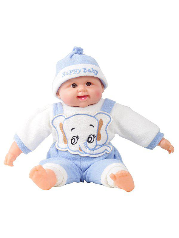 Latest 50CM Simulation Baby doll