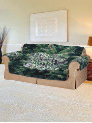 Unique Pattern Couch Cover -