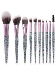 Chic Cosmetic Tool Makeup Brushes Set -