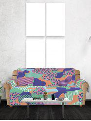 Bohemian Pattern Couch Cover -