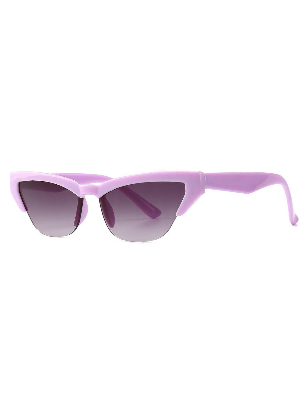 Online Chic Cat Eye Sunglasses
