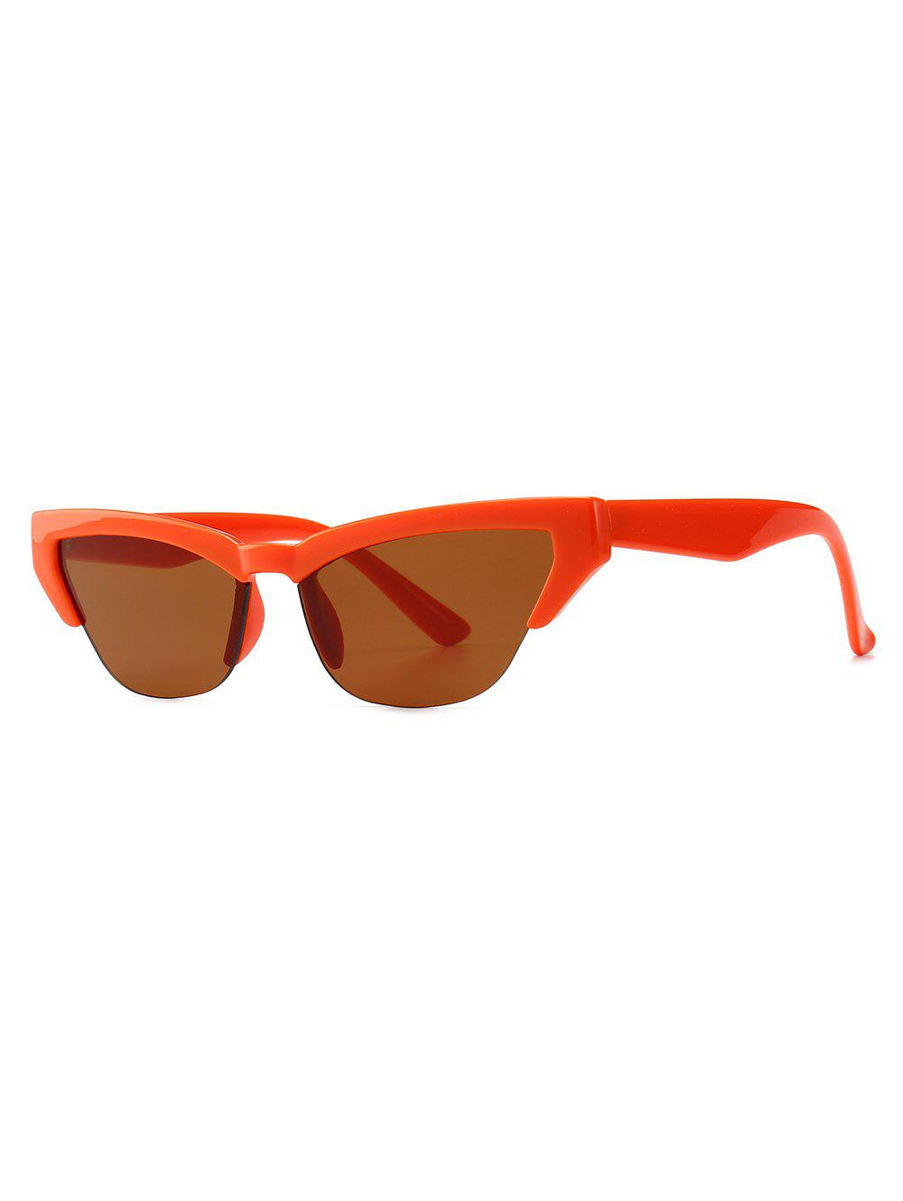 Discount Chic Cat Eye Sunglasses