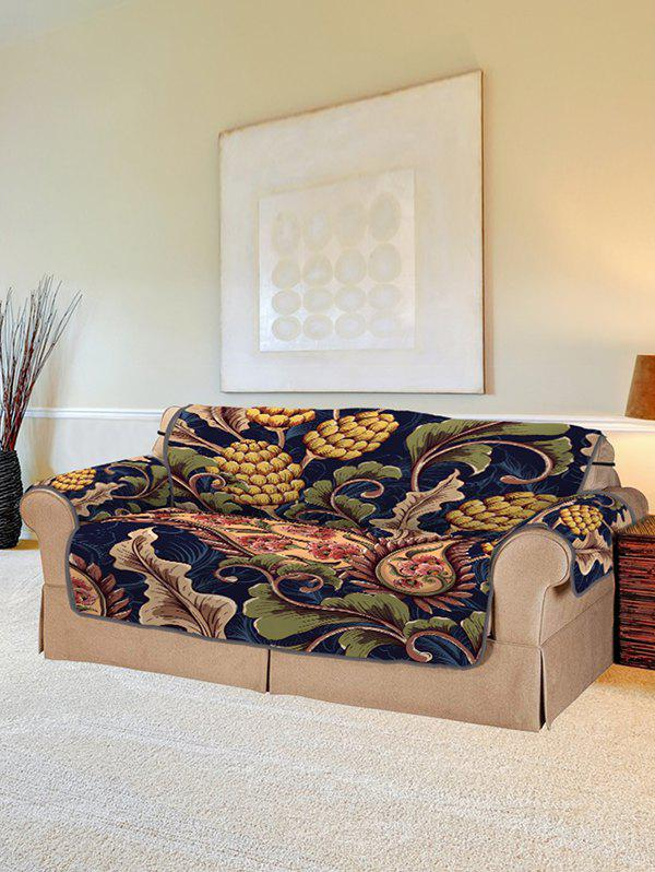 Buy Vintage Design Couch Cover