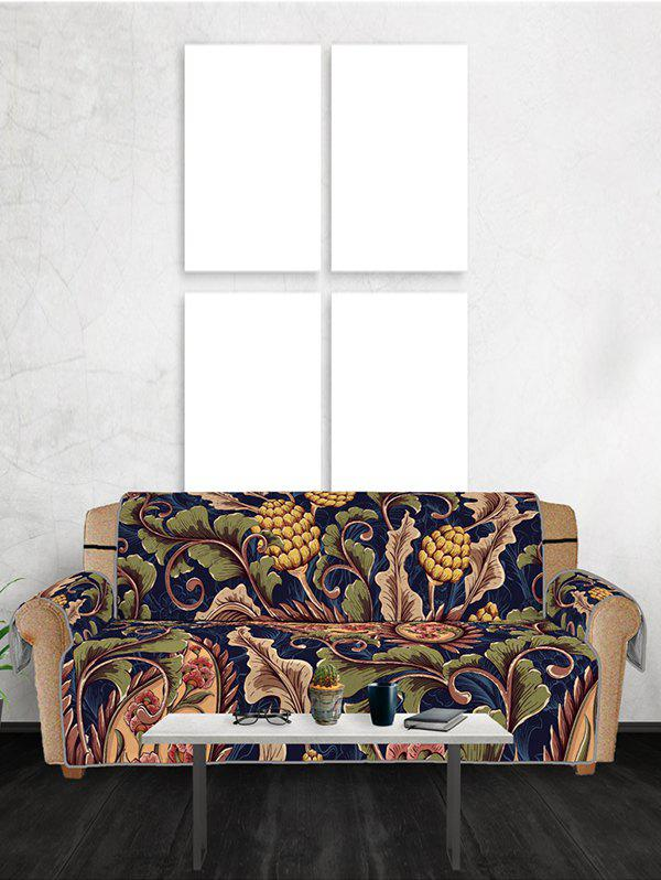 Online Vintage Design Couch Cover