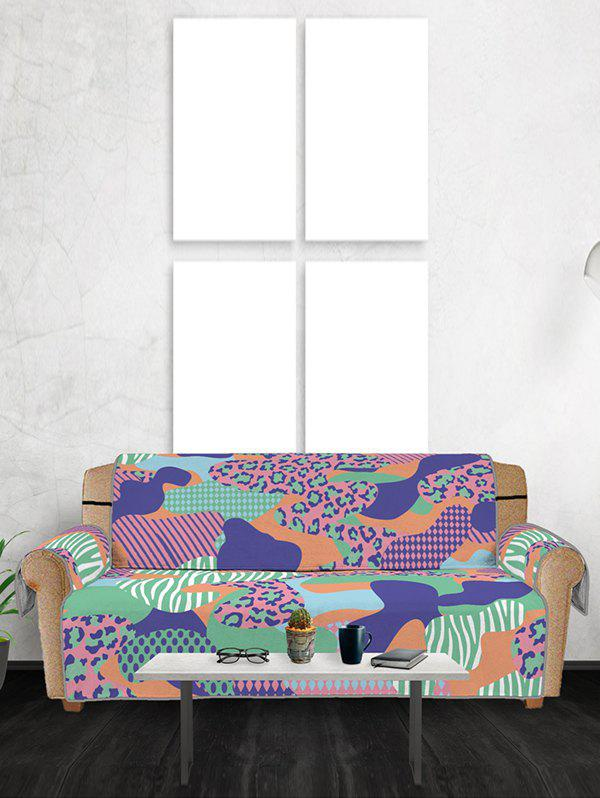 Discount Bohemian Pattern Couch Cover
