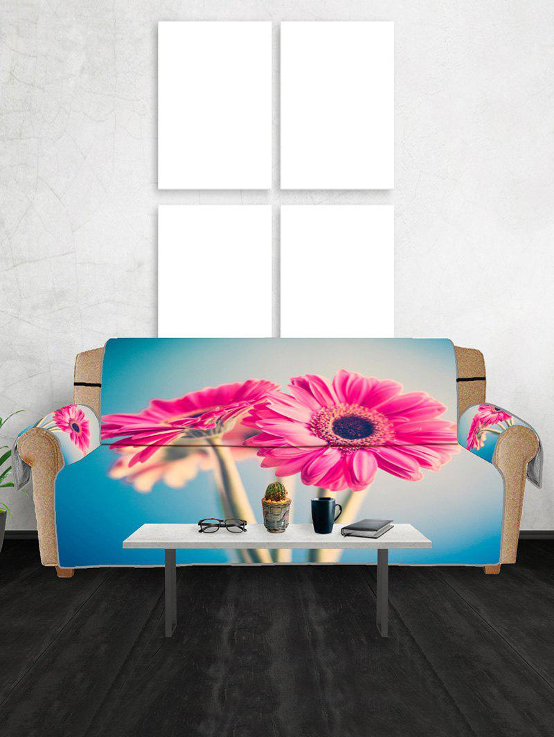 Shop Floral Design Couch Cover