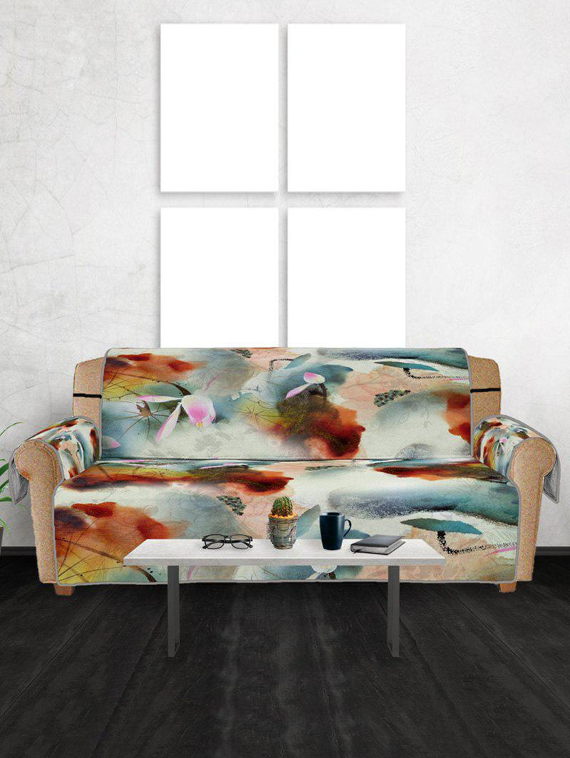 Outfits Retro Design Couch Cover