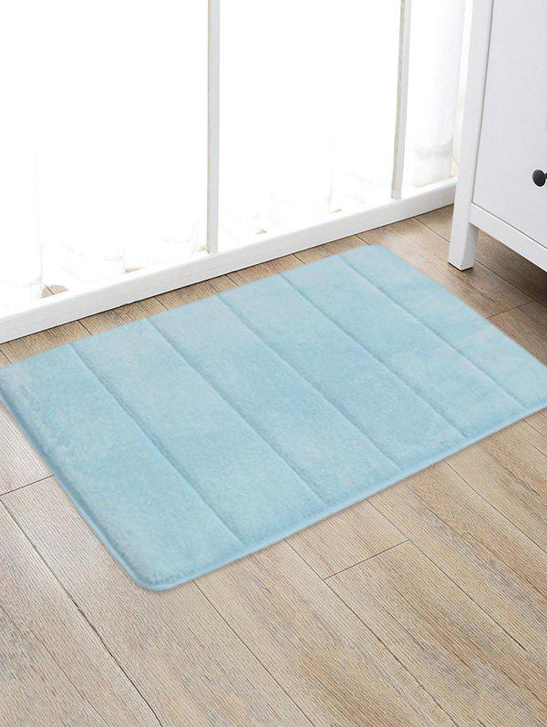 Best Solid Color Water Absorption Area Rug