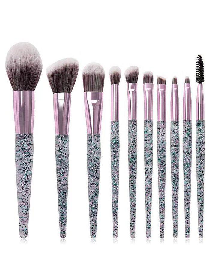 Affordable Chic Cosmetic Tool Makeup Brushes Set