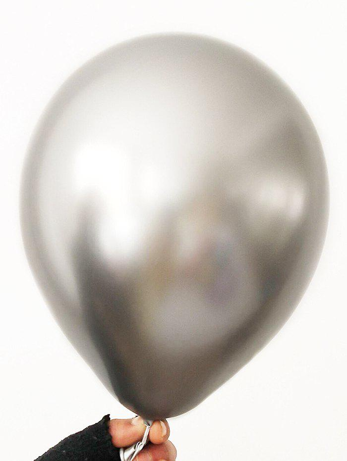 Affordable 50Pcs Pearlescent Balloon for Valentine's Day Birthday