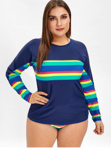 7403fbef48b Long Sleeve Bathing Suit - Free Shipping, Discount And Cheap Sale ...