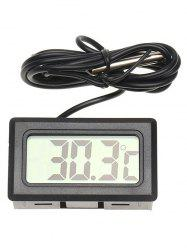 Digital Electronic Refrigerator Thermometer -