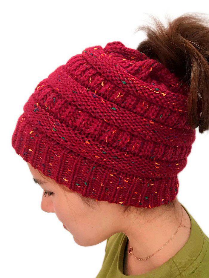 Affordable Unisex Durable Winter Knitted Hat