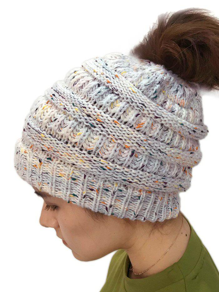 Trendy Unisex Durable Winter Knitted Hat
