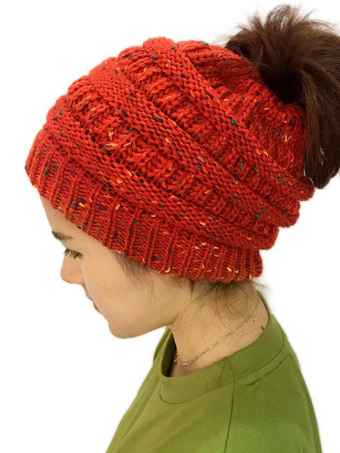 Sale Unisex Durable Winter Knitted Hat