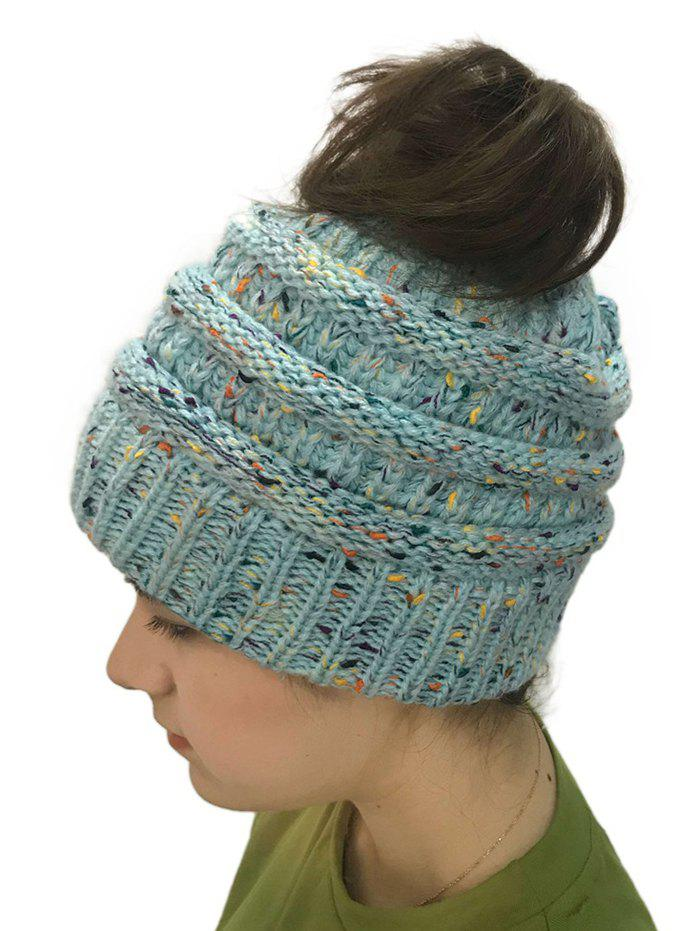 Hot Unisex Durable Winter Knitted Hat