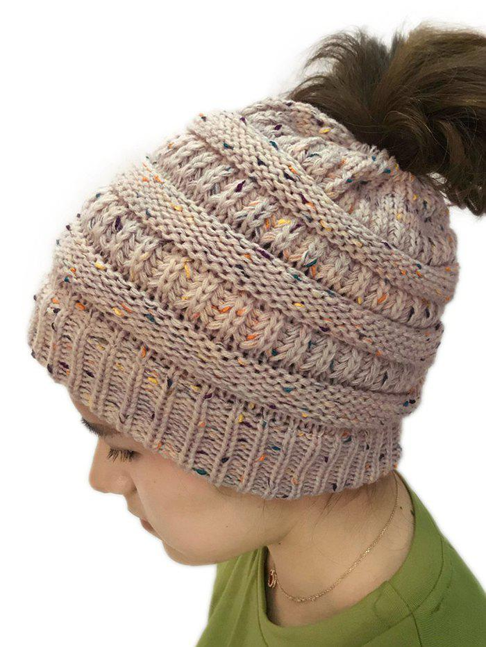 Outfits Unisex Durable Winter Knitted Hat