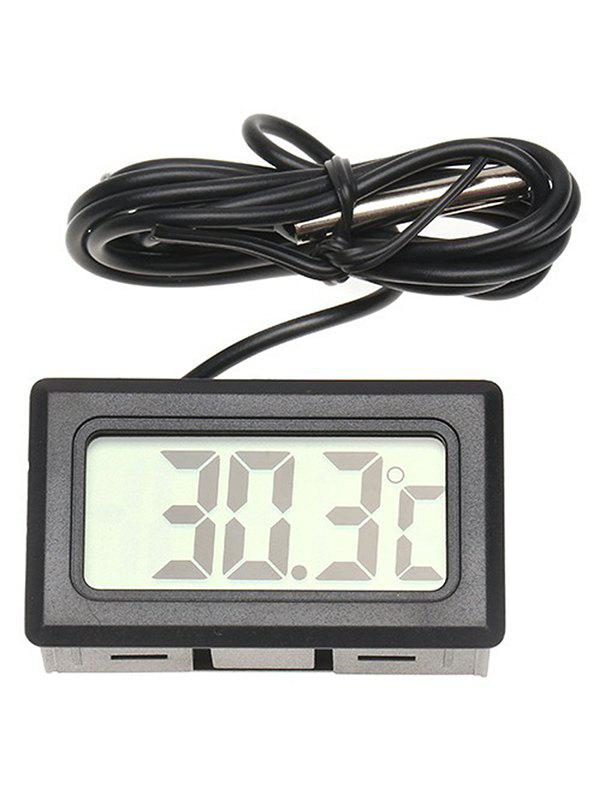 Shops Digital Electronic Refrigerator Thermometer
