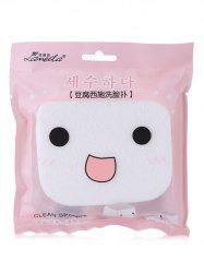 Skin Care Tool Facial Cleansing Puff -