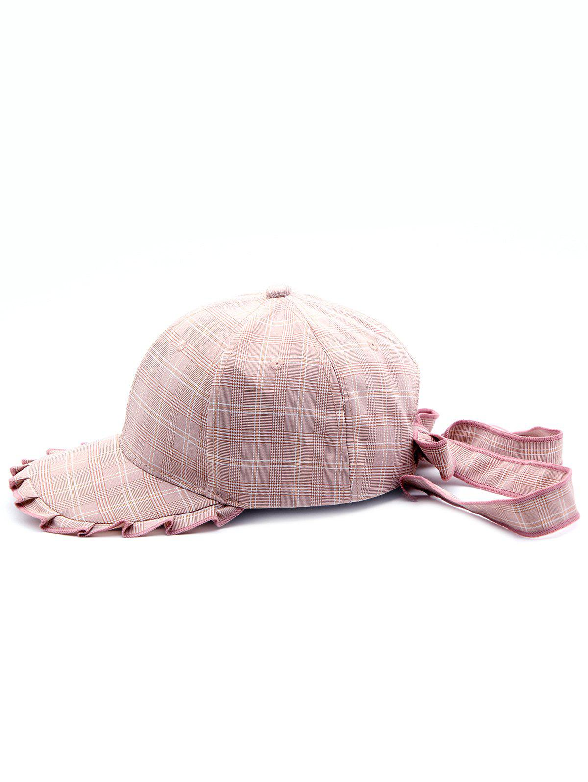 Fashion Lolita Style Cotton Baseball Hat