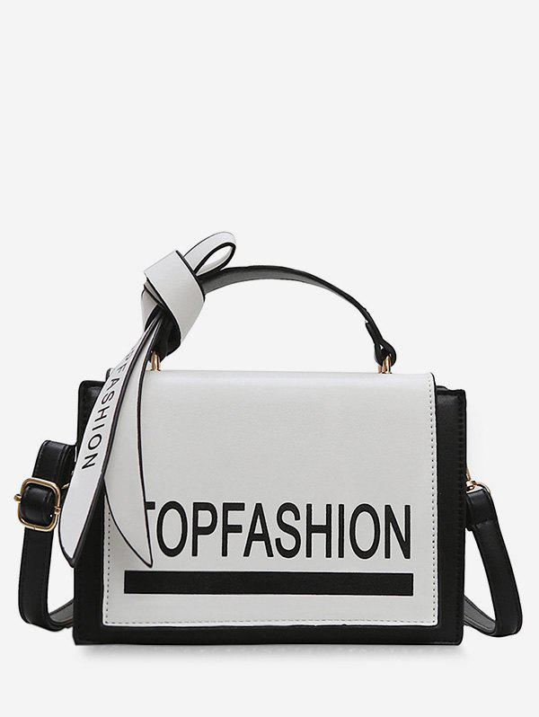 Outfits Leather Square Crossbody Shoulder Bag