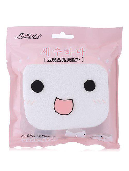 Fashion Skin Care Tool Facial Cleansing Puff