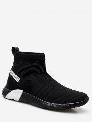 Casual High Top Athletic Shoes -