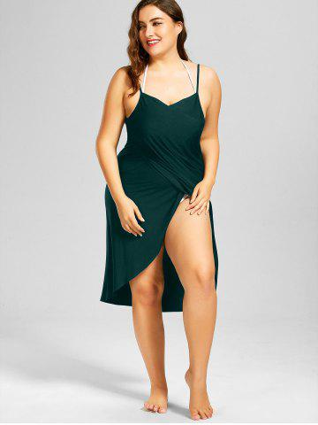 36cfd426374c Plus Size Cover Ups | Womens Fashion Plus Size Swimsuit & Beach ...