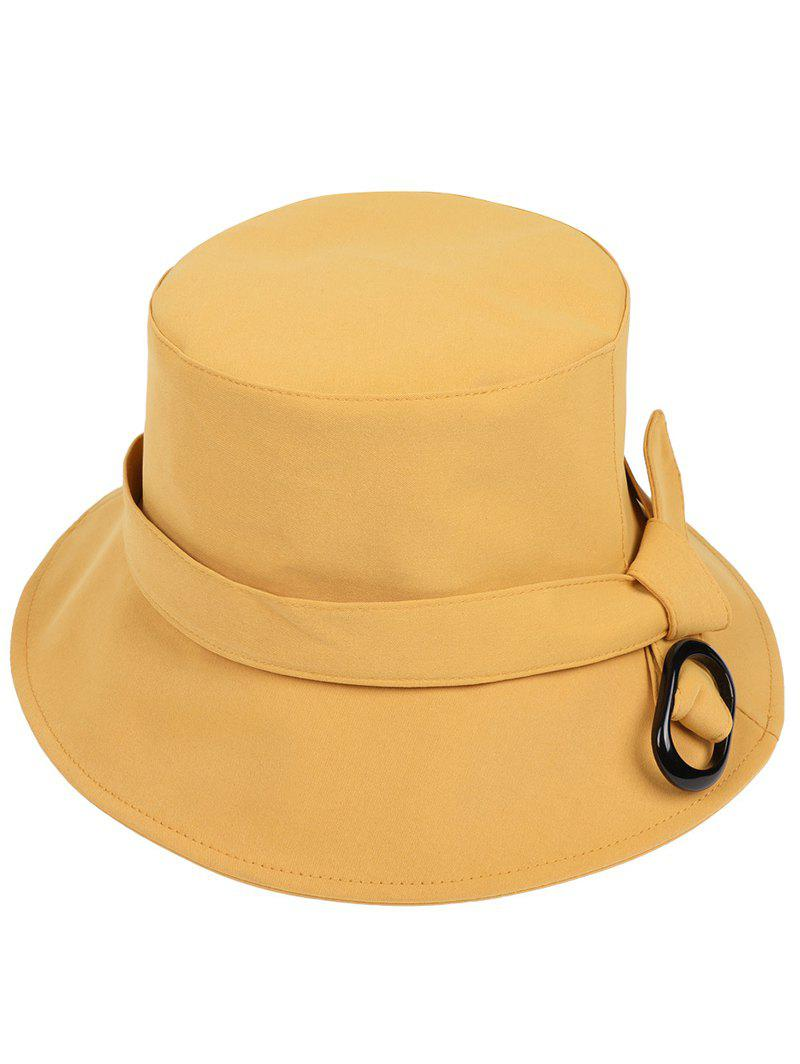 444adbfbc2263 2019 Folding Knot Bucket Hat
