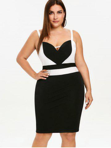 ffca64fcad Plus Size Bodycon Dresses | Cheap Fashion And Sexy Plus Size Bodycon ...