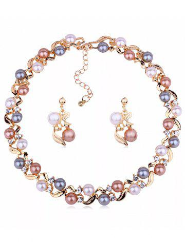e14bc00b97d2a7 Jewelry Sets - Cheap Earring and Necklace Sets Online