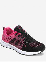 Lace-up Casual Running Sneakers -